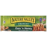 Nature Valley® Oats & Honey Granola Bars, 1.5 oz. Packs; 48 Bars/Box