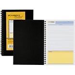 AT-A-GLANCE Cambridge® Limited Quick Notes Planner, Undated, 5 x 8 (06096)