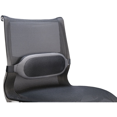 Fellowes® Back Support, I-Spire Series™ Lumbar Cushion
