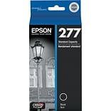 Epson 277 Black Ink Cartridge (T277120)