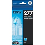 Epson 277 Cyan Ink Cartridge (T277220)
