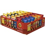 Frito Lay® Variety Pack; Variety Mix; 60 Bags/Case