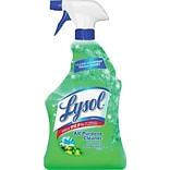 Lysol 4-in-1 All-Purpose Cleaner, Mountain Fresh Scent, 32 oz.