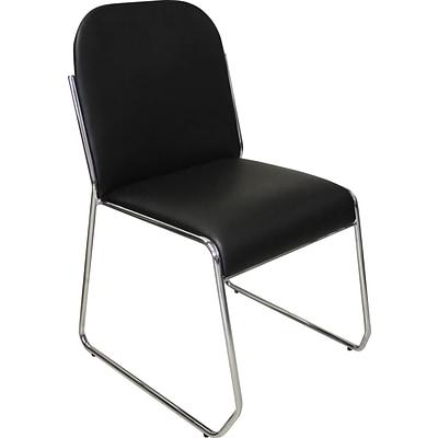 Marco® Chrome Sled Base Chair, ...