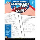 Grade 1 Language Arts 4 Today Workbook
