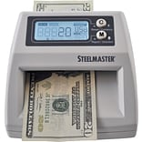 MMF® SteelMaster® Automatic Counterfeit Detector, Tan