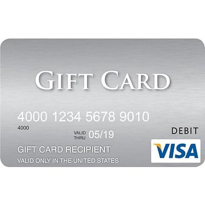 Visa® $11 Gift Card