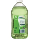 Green Works 64oz Natural All-Purpose Cleaner