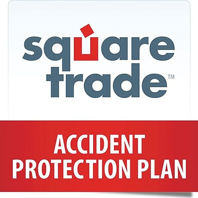 SquareTrade 2-year PC Accident Protection Plan ($300+)