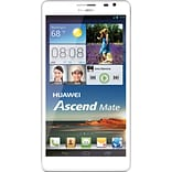 HUAWEI Ascend Mate MT1-U06 Unlocked GSM Android Cell Phone, White