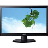 AOC (E2050SWD) 20 LED Monitor