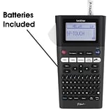 Brother® P-Touch® PT-H300 Label Maker