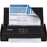 Brother ImageCenter ADS-1000W Color Scanner