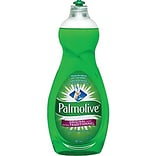 Palmolive® Dish Detergent Dishwashing Liquid, Original Scent, 28 oz., 9/Ct