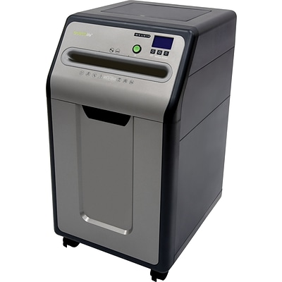 GoECOlife Platinum Series GMC225Pi 22-Sheet Micro-Cut Shredder