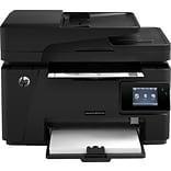 HP® LaserJet Pro M177FW Wireless Multifunction Color Laser Printer
