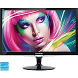 ViewSonic VX2252MH 22-Inch LED-Lit LCD Monitor, Full HD 1080p, 2ms, 50M:1 DCR, Game Mode, HDMI/DVI/V
