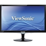 ViewSonic® VX2452MH 24 LCD Monitor