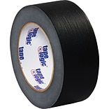 Tape Logic™ 2 x 60 Yards Masking Tape, Black, 12 Rolls (T93700312PKB)