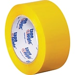 Tape Logic 2W x 110 Yards Yellow Tape Logic™ Carton Sealing Tape, 36 Pack (T90222Y)