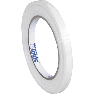 3/8 x 60 yds. Tape Logic™ #1300 Filament Tape, 96/Case