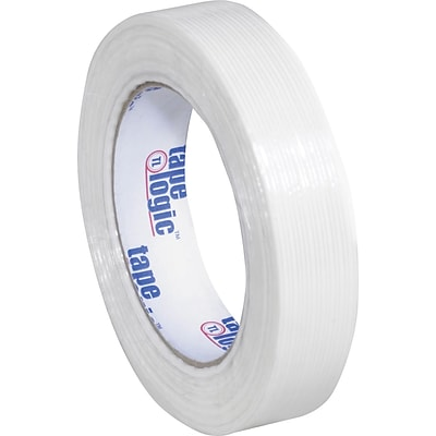1 x 60 yds. Tape Logic™ #1300 Filament Tape, 36/Case