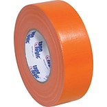 2x60Yds Orange Logic Econ. Cloth Duct Tape