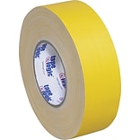 Logic Industrial 2x60yds Yel. Gaffers Tape