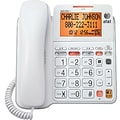 VTech® AT&T CL4940 Corded Answering System With Backlit Display