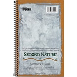 Tops Second Nature® 9x6 Notebooks