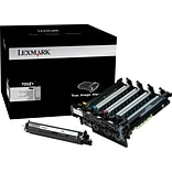 Lexmark™ 700Z1 Imaging Unit; Black