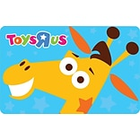 Toys R Us Gift Card $100