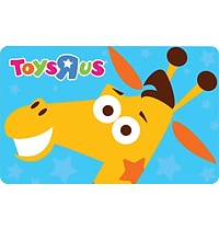 Toys, Kids & Babies Gift Cards