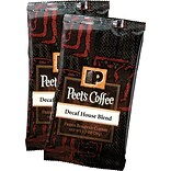 Peets® Decaf House Blend 2.5oz Coffee