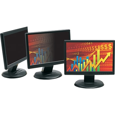 3M™ Privacy Filter for 21.5 Widescreen Monitor (PF215W9B)