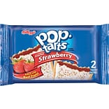 Kelloggs® Pop-Tarts® Strawberry Frosted