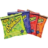 Sqwincher Electrolyte Drink Mix Mult Flavor