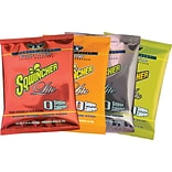 Sqwincher Zero Powder Concentrate Assorted