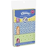 Kleenex® Go Pack Facial Tissues