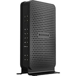 NETGEAR N300 DOCSIS 3.0 Wi-Fi Cable Modem Router (C3000-100NAS)