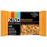 KIND Oats & Honey