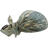 Chillits Evap Cool Triang Hat Camo 24CT
