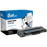Quill Brand Remanufactured Samsung® MLT-D105 High Yield Black Toner Cartridge (100% Satisfaction Gua