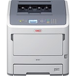 OKI® B721DN Mono Laser Printer