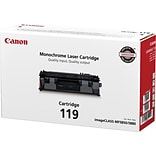 Canon 119 Black Toner Cartridge (3479B001)