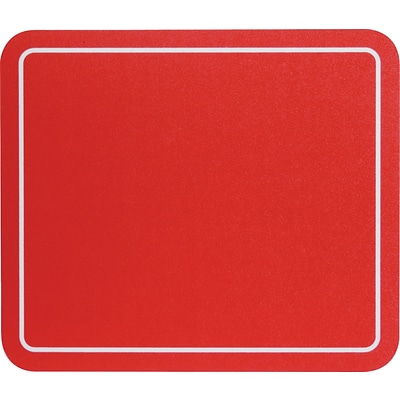 Kelly SRV Precision Mouse Pad, Red