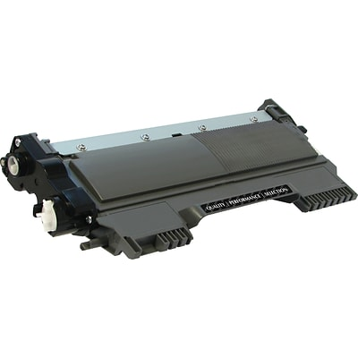 Quill Brand Remanufactured Brother TN420 Toner Cartridge Black (100% Satisfaction Guaranteed)