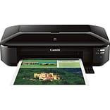 Canon® PIXMA® iX6820 Wireless Single-Function Color Inkjet Printer