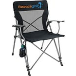Custom Printed Deluxe Folding Chair with Carrying Case