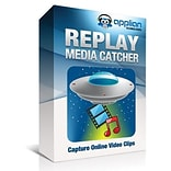 Replay Media Catcher for Windows (1 User) [Download]